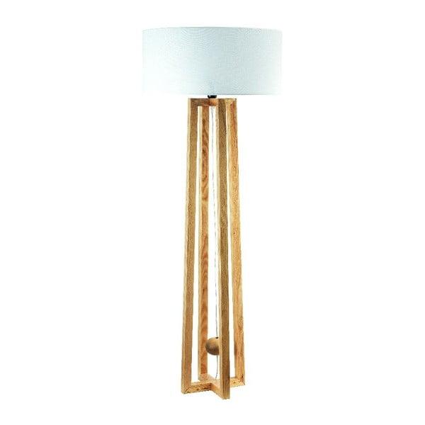 Stojacia lampa Flea, svetlá