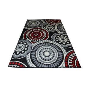 Vysokoodolný koberec Floorita Flirt Karren, 200 x 285 cm