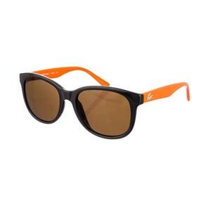 Detské slnečné okuliare Lacoste L603 Black/Orange