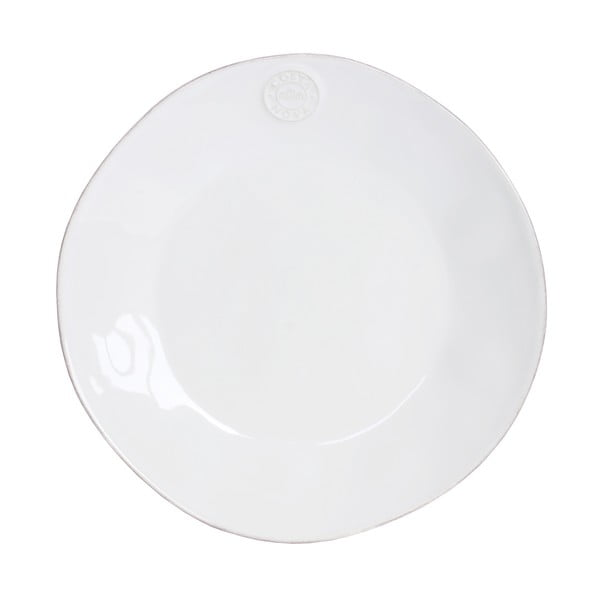 Keramický tanier Nova 27 cm, biely 1