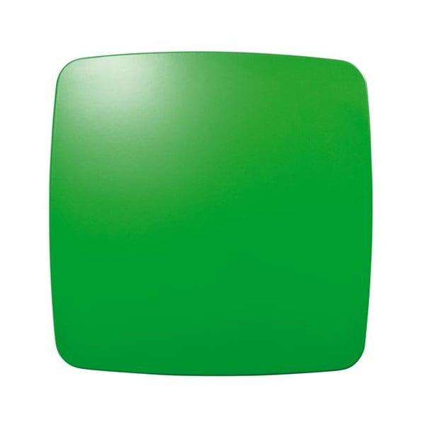 Solárna nabíjačka na okno, zelená