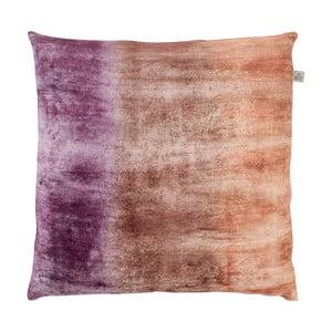 Vankúš Sopan Purple, 45x45 cm