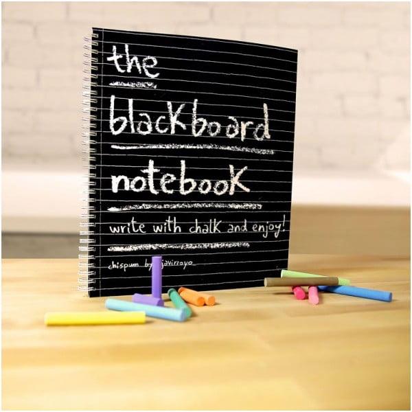 Tabuľový zápisník Blackboard