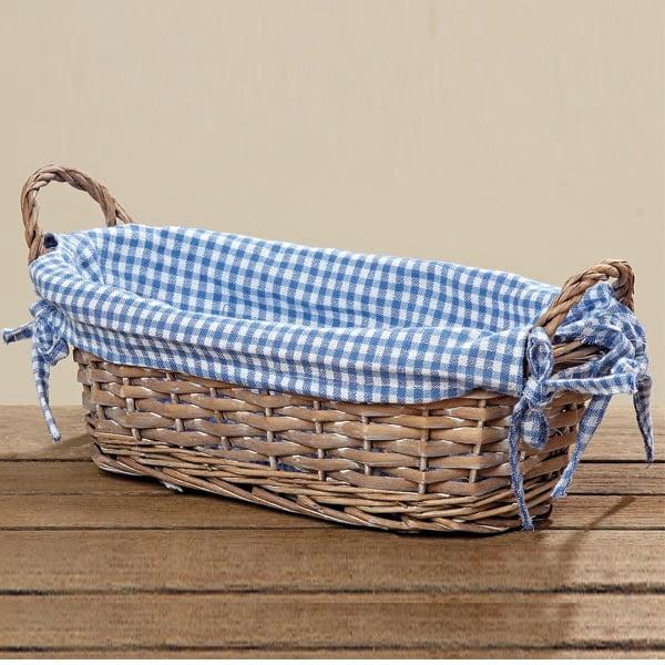 Košík na pečivo Tinna