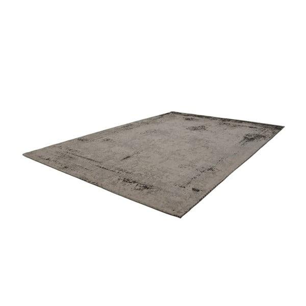 Koberec Select Antracit, 160x230 cm
