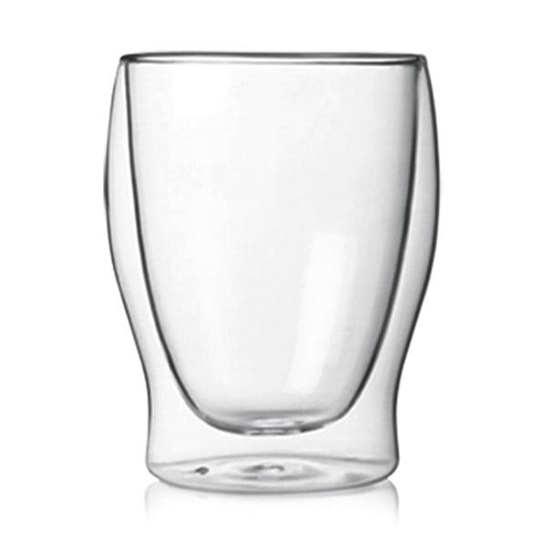 Sada 2 dvojstenných pohárov Bredemeijer Tumbler, 350 ml