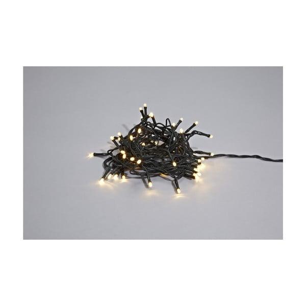 Sveteľná LED reťaz Markslöjd Sken, 200 svetielok