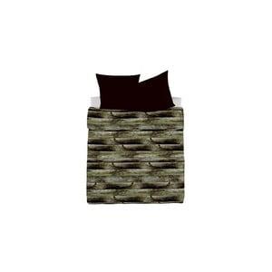 Prikrývka na posteľ pre jedného Madera 23
