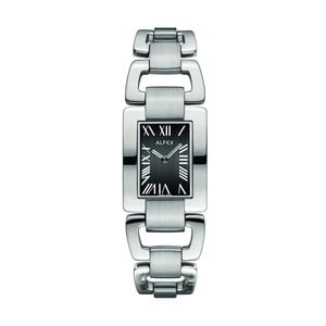 Dámske hodinky Alfex 56320 Metallic/Metallic