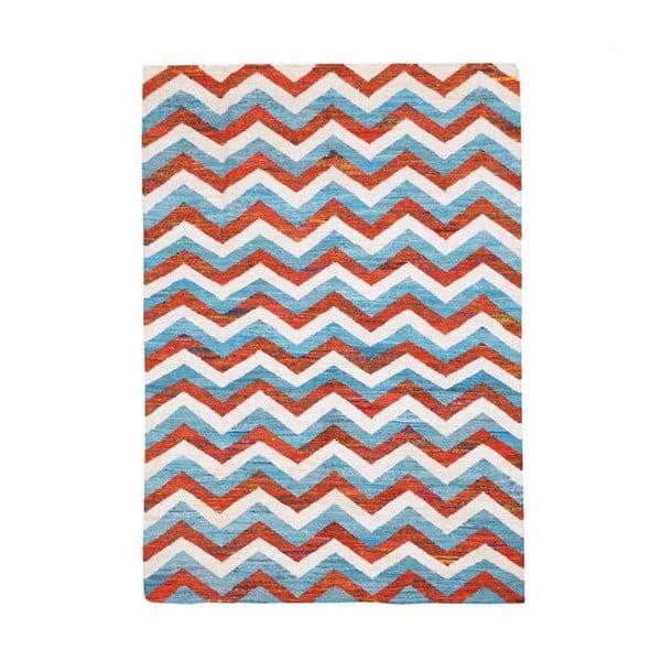 Ručne tkaný koberec Sari Silk 207 Beige, 155x240 cm