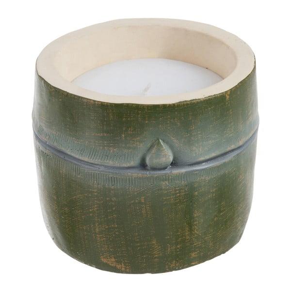 Stojan na sviečku Bamboo, 30 cm