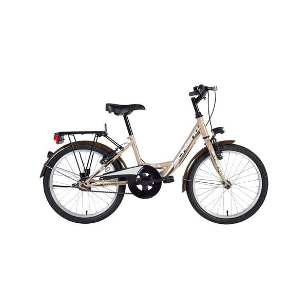"Detský bicykel Shiano 275-03, veľ. 20"""