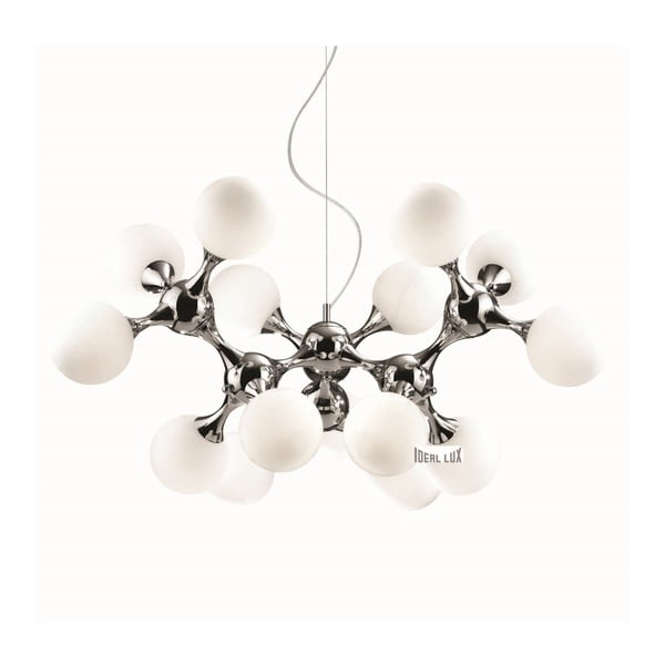 Luster Evergreen Lights Consulting Chantelle