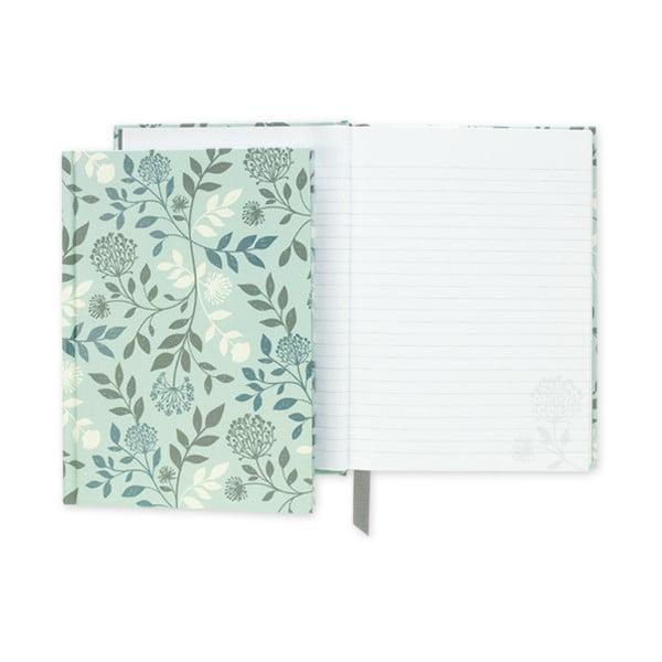 Zápisník A5 Mirabelle by Portico Designs, 256 stránok