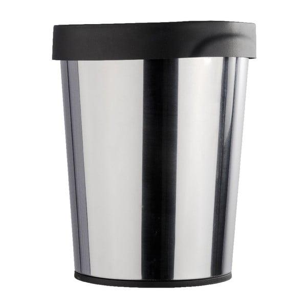 Guľatý odpadkový kôš Wenko Rubbish, 12 l