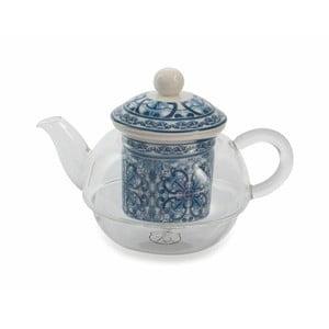 Kanvička s čajovým sitkom Villa d'Este Marocco