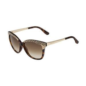 Slnečné okuliare Jimmy Choo Ines Havana/Brown