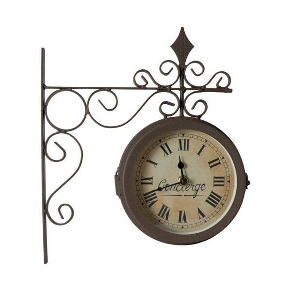 Nástenné hodiny Antic Line Concierge