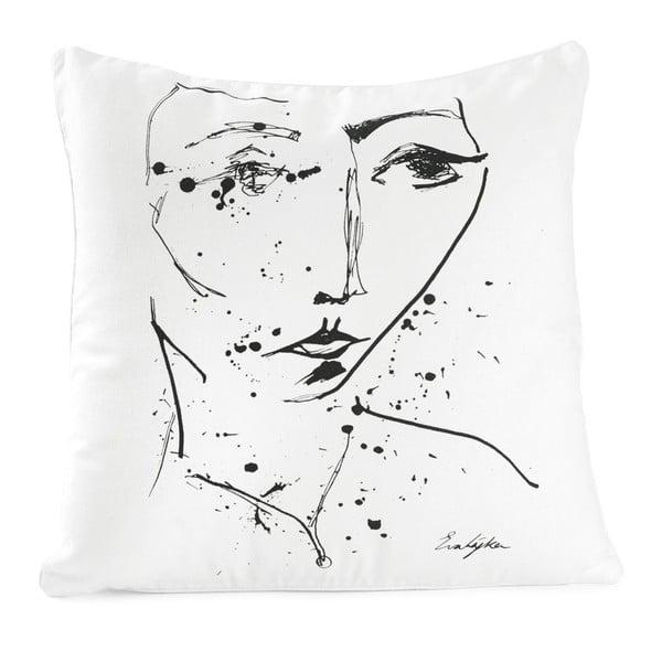 Vankúš Art Miss Étoile I, 50x50cm