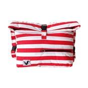 Plážová taška Origama Red