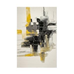 Koberec Eko Rugs Farbles Artsy, 80 x 150 cm