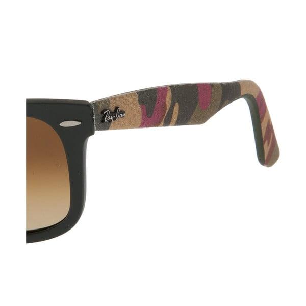 Unisex slnečné okuliare Ray-Ban 2140 Black/Blue