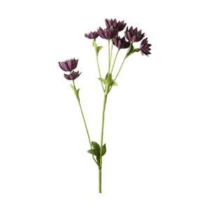 Umelá kvetina Strantia Purple
