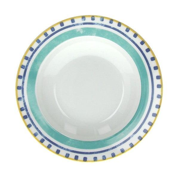 Hlboký tanier Tognana Alhambra