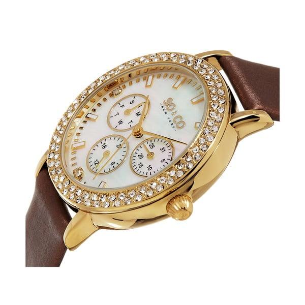 Dámske hodinky So&Co New York GP15962