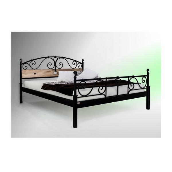 Kovaná posteľ Classic Leontina