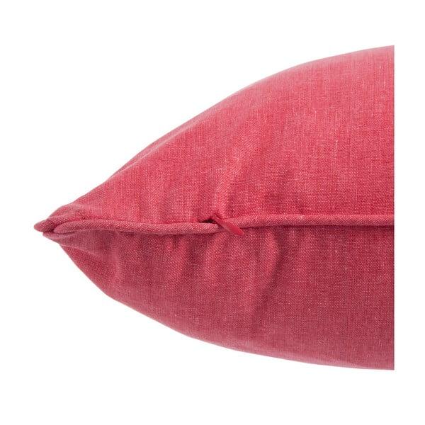 Vankúš Beach Red, 45x45 cm