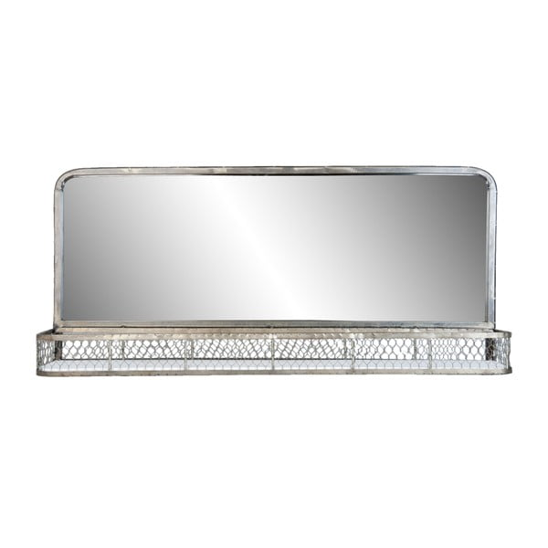 Nástenné zrkadlo Basket Light