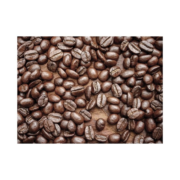 Veľkoformátová tapeta Kávové zrná, 315x232 cm