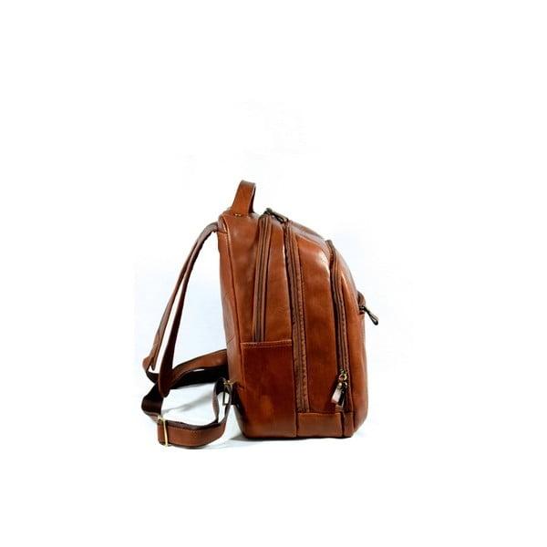 Kožený batoh Santo Croce 108629 Brown