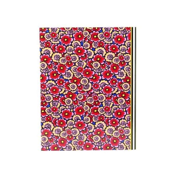 Dosky na dokumenty Blueprint Collections Floralista
