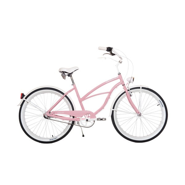 Bicykel Chillovelo Pink Muffin