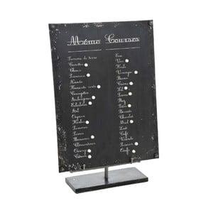 Nákupný zoznam Memo Courses
