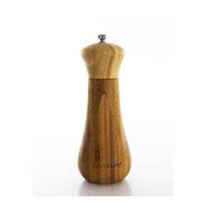 Bambusový mlynček na korenie Nocchi
