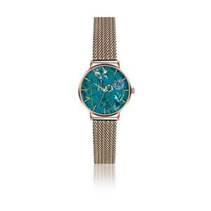 Antikoro dámske hodinky s remienkom Emily Westwood Gardenia