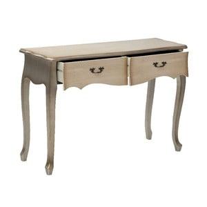 Stôl Chardonnay, 80x120x40 cm