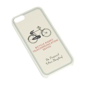 Kryt na iPhone SE/5/5S Rex London Bicycle