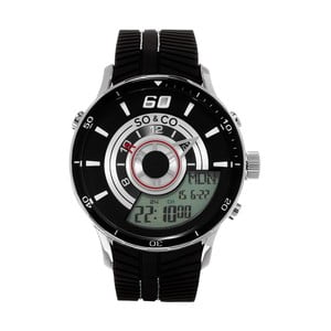 Pánske hodinky Monticello Future Black