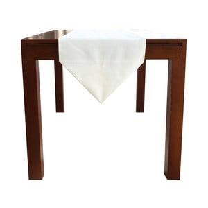 Behúň Cream, 45x175 cm