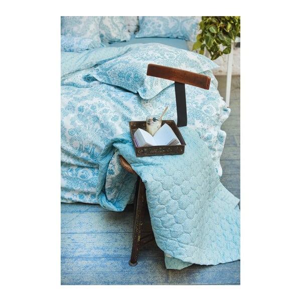 Obliečky Pip Studio Lacy Dutch, 155x200 cm, modré