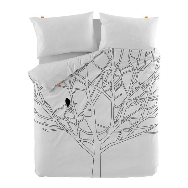Bavlnená obliečka na paplón Blanc Home, 140 x 200 cm