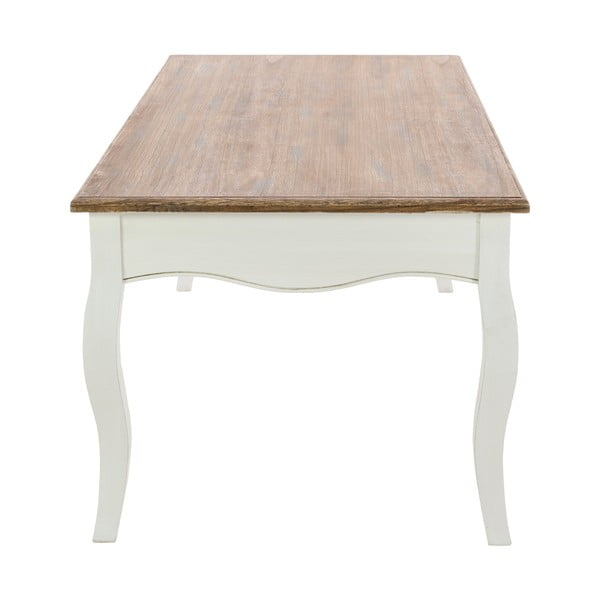 Drevený stôl Wooden