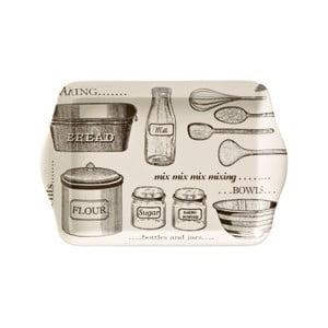 Melamínová tácka Ulster Weavers Baking, 21 cm