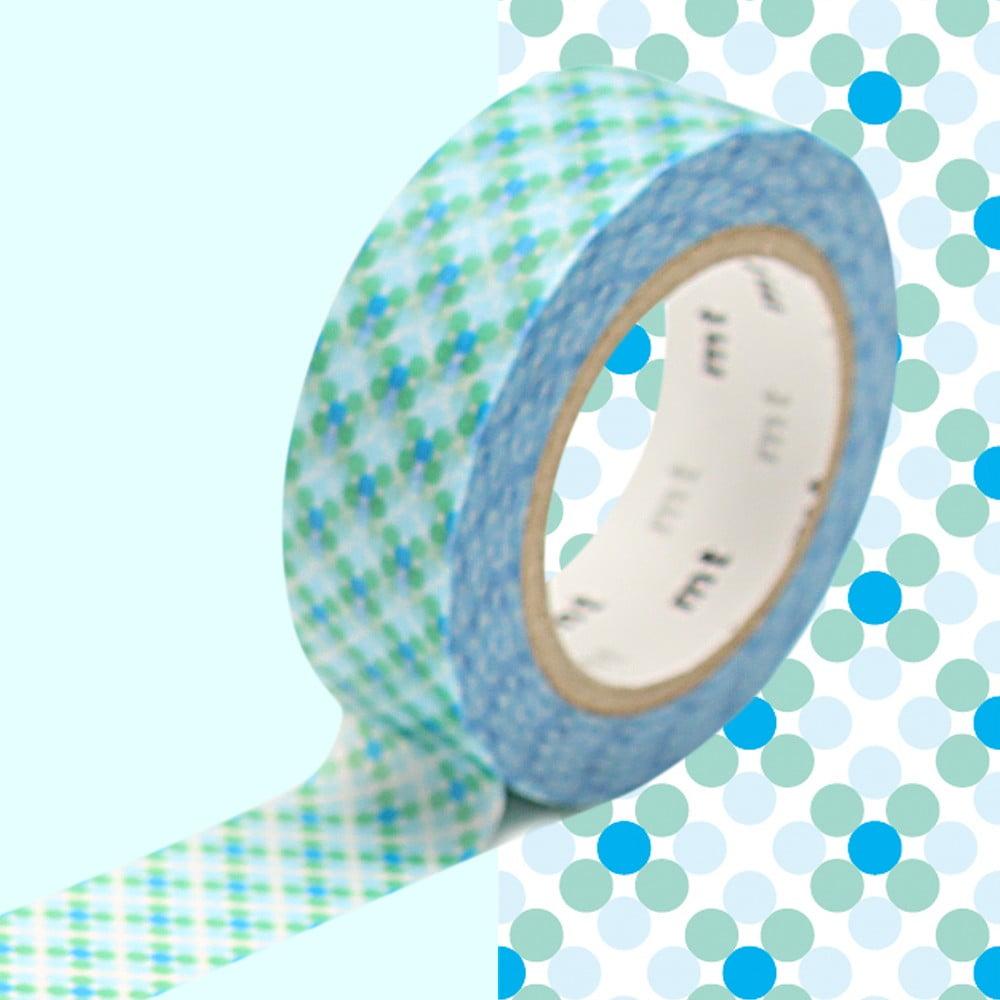 Washi páska MT Masking Tape Suzette, návin 10 m