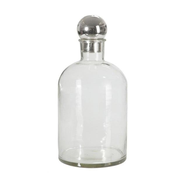 Fľaša Rose Silver
