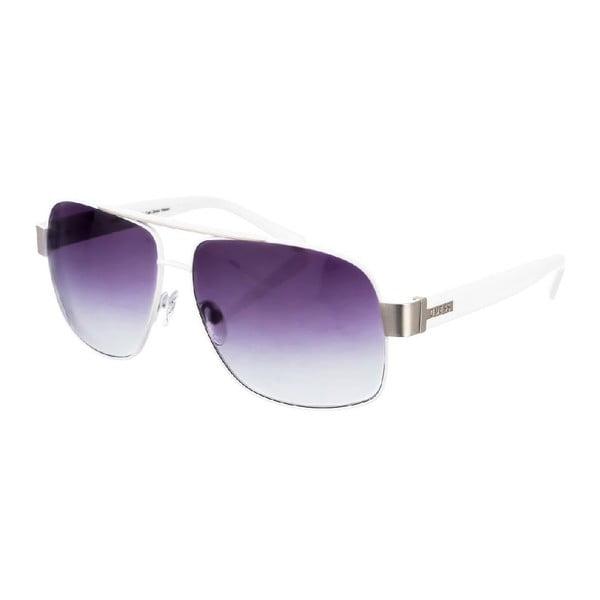 Pánske slnečné okuliare Guess GU6741-WHTSI35